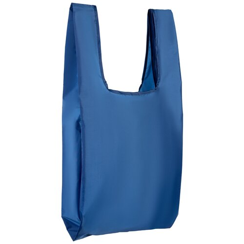Сумка для покупок Packins, ярко-синяя
