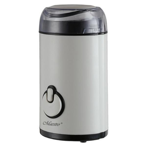 Кофемолка Maestro MR452, белый