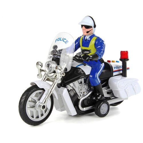 Мотоцикл Linda 82290, белый/синий linda ronstadt linda ronstadt classic linda ronstadt just one look 3 lp