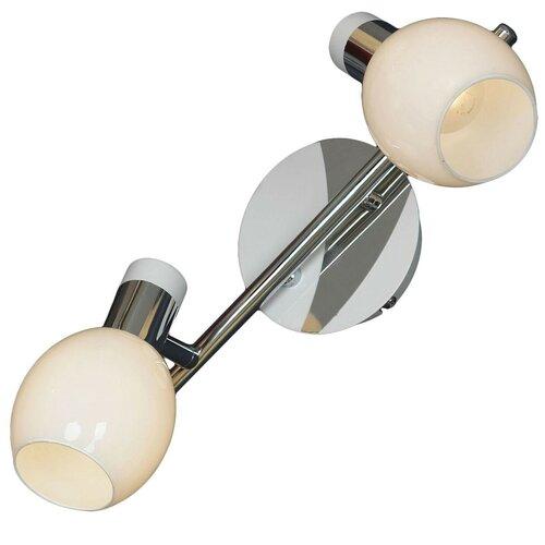 Настенный светильник Lussole Parma LSX-5001-02, 80 Вт