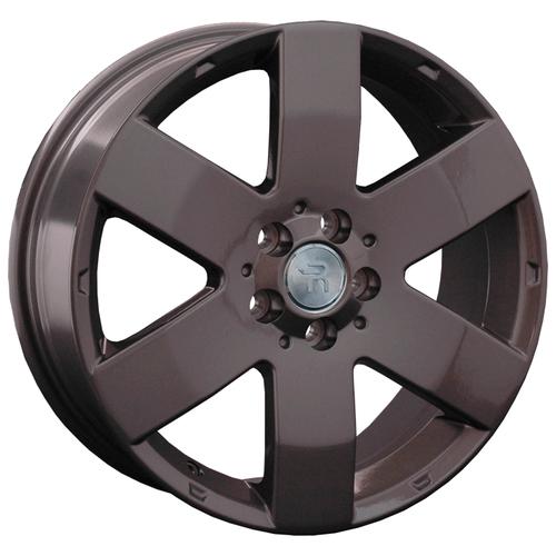 Фото - Колесный диск Replay GN20 7х17/5х105 D56.6 ET42, GM колесный диск replay gn24 7х17 5х105 d56 6 et42 gmf
