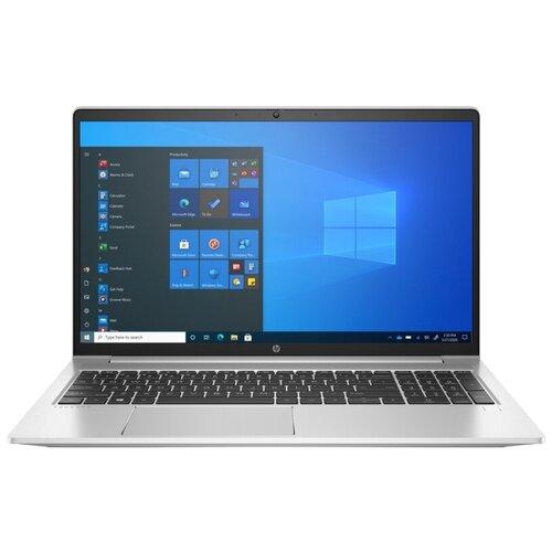 "Ноутбук HP ProBook 450 G8 (Intel Core i3 1115G4 3000MHz/15.6""/1920x1080/8GB/256GB SSD/32GB Optane/Intel UHD Graphics/Windows 10 Pro) 2E9G0EA серебристый"