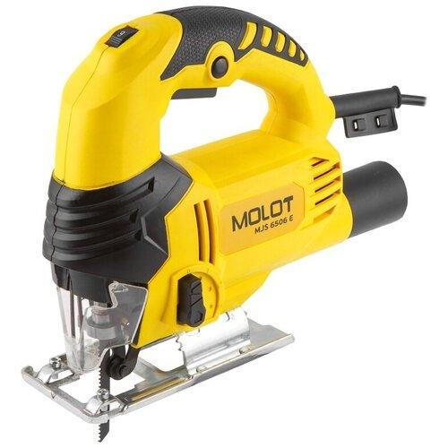 Электролобзик Molot MJS 6506 E 600 Вт