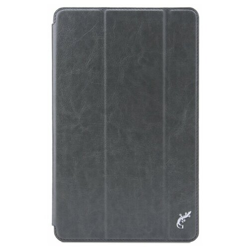 чехол g case для samsung galaxy tab a 10 1 2019 sm t510 sm t515 slim premium black gg 1050 Чехол G-Case Slim Premium для Samsung Galaxy Tab A 10.1 (2019) SM-T510/T515 металлик