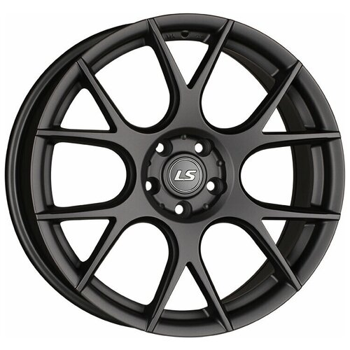 Колесный диск LS Wheels RC07 8x18/5x114.3 D67.1 ET45 MGM недорого