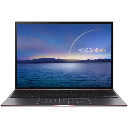 Ноутбук ASUS Zenbook S UX393EA-HK001T (90NB0S71-M00230), черный