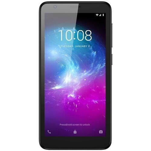 Смартфон ZTE Blade L8 32 ГБ, черный
