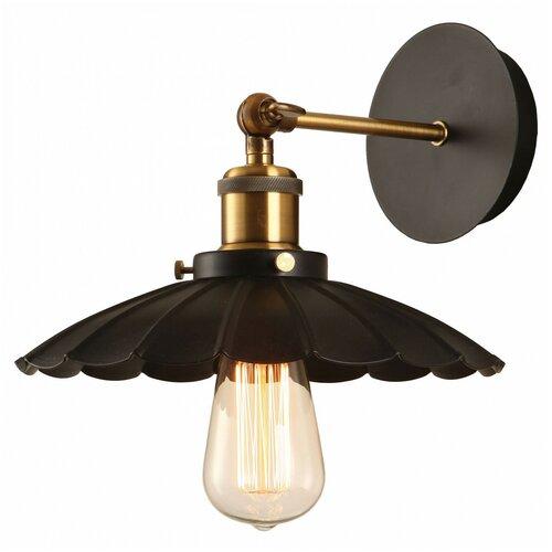 Настенный светильник Lussole New York GRLSP-9102, 10 Вт