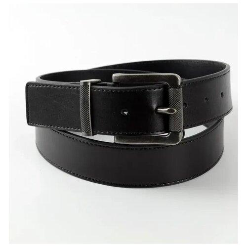 Мужской джинсовый кожаный ремень ZKM 0358 (42232)