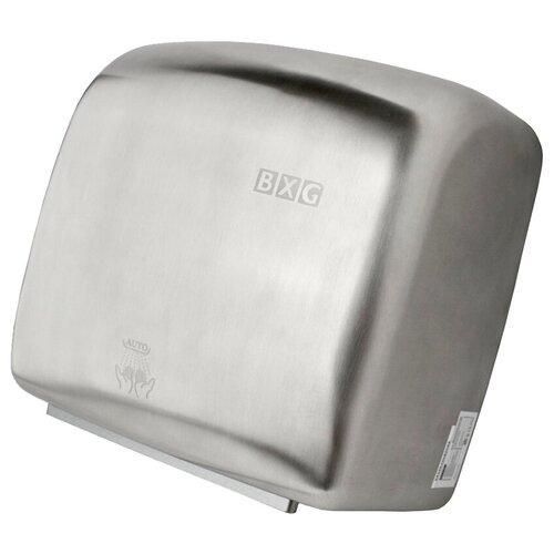 Сушилка для рук BXG JET-5300A / JET-5300AC 1500 Вт хром матовый