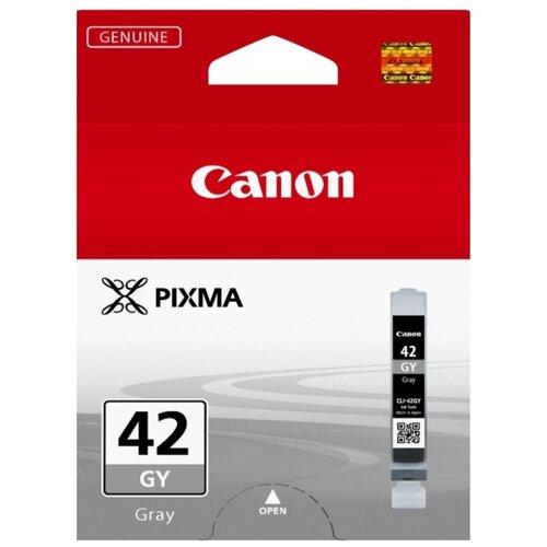Фото - Картридж Canon CLI-42GY (6390B001) картридж canon cli 42gy 6390b001