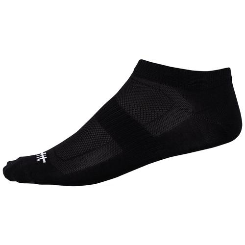 Носки низкие Starfit SW-203, черный, 2 пары (35-38)