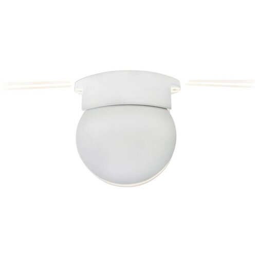 Kink light Уличный потолочный светильник Ореон 08579,01