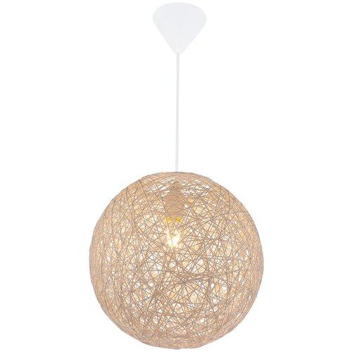 Фото - Светильник Globo Lighting Coropuna 15252B, E27, 60 Вт globo lighting balla 1584 60 вт