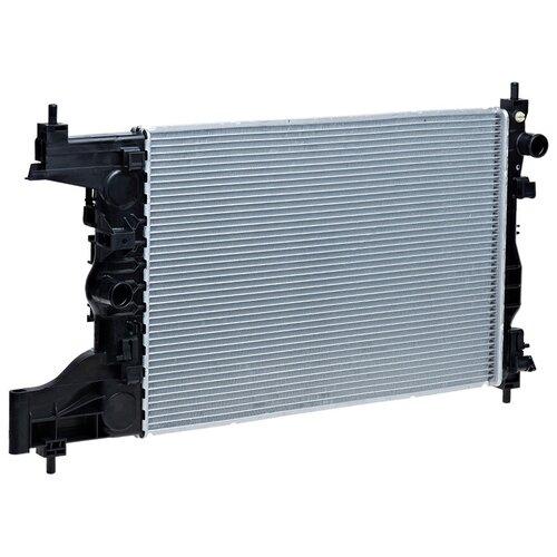Радиатор Luzar LRc 0551