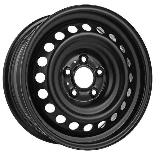 Фото - Колесный диск Magnetto Wheels 16007 6.5х16/5х114.3 D66.1 ET40 колесный диск magnetto wheels 15002 6x15 4x100 d60 1 et40 black