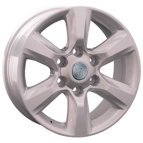 Фото - Колесный диск Replay TY68 7х16/6х139.7 D106.1 ET30, S колесный диск replay ty191 7х16 6х139 7 d106 1 et30 silver