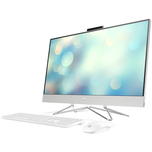 Моноблок HP 22-df0030ur 3A572EA AMD Athlon Silver 3050U/4 ГБ/SSD/AMD Radeon/21.5