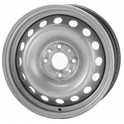 Фото - Колесный диск ГАЗ Волга 3110 6.5x15/5x108 D58 ET45 колесный диск cross street cr 08 6 5x16 5x114 3 d60 1 et45 s