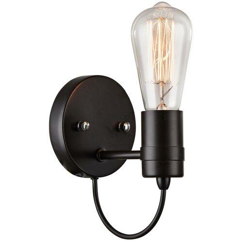 Настенный светильник Favourite Nano 1522-1W, E27, 40 Вт настенный светильник favourite nano 1522 1w 40 вт