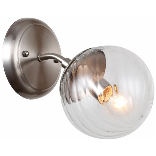 Настенный светильник F-Promo Particulis 2200-1W, 40 Вт настенный светильник f promo selestine 2574 1w 40 вт
