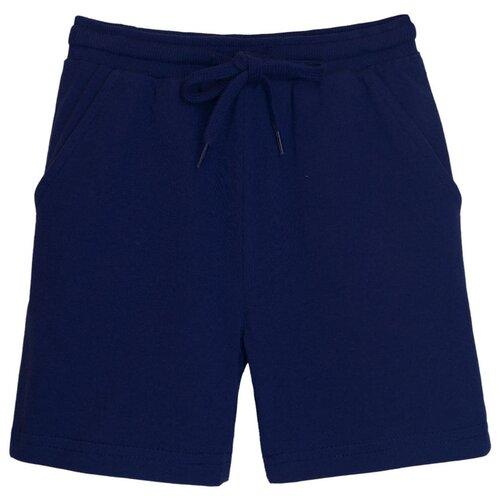 Фото - 10297 Шорты для мальчика темно-синий, размер 134-68 шорты burberry 8010135 размер 6m 68 pale mint