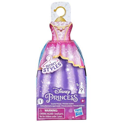 Купить Фигурка Hasbro Surprise Princess Small Doll F0375, Игровые наборы и фигурки