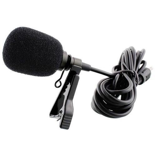 Микрофон петличный Candc DC-C6