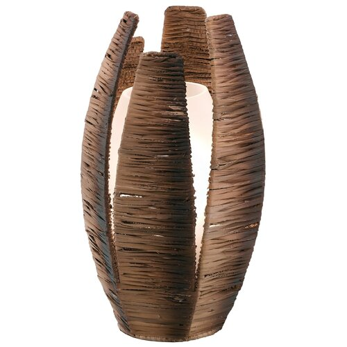 Настольная лампа Eglo Mongu 91014, 60 Вт