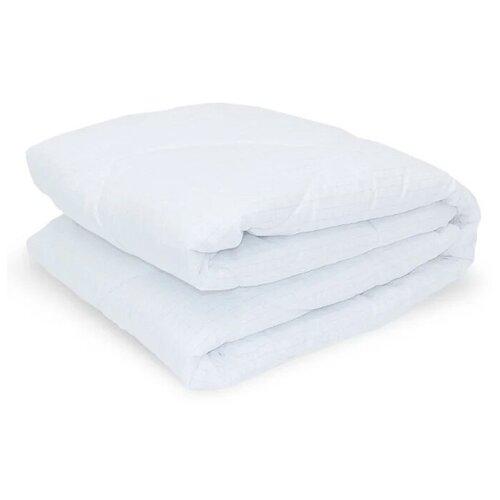 Одеяло Daily by T Гармония, всесезонное, 175 x 200 см (белый)