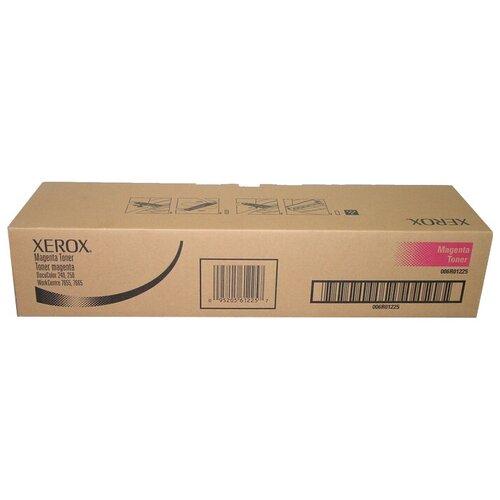 Фото - Картридж Xerox 006R01225 картридж xerox 006r01225