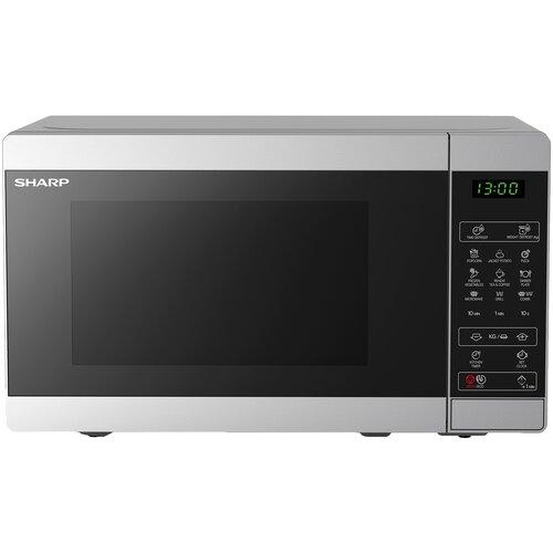Микроволновая печь Sharp R-6800RSL