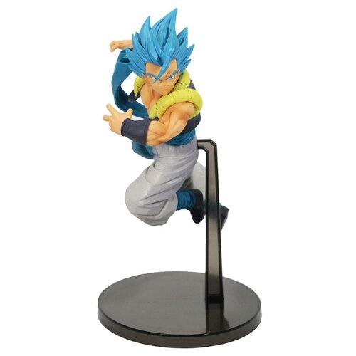 Фигурка Dragon Ball: Super Chosenshiretsuden Vol.5 – Super Saiyan God Super Saiyan Gogeta (20 см)