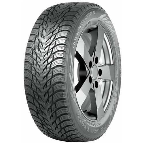 Фото - Nokian Tyres Hakkapeliitta R3 185/65 R14 86R зимняя автомобильная шина nokian tyres hakkapeliitta 8 185 65 r14 90t зимняя шипованная