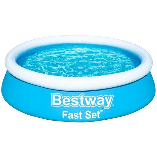 Бассейн Bestway Fast Set 57392