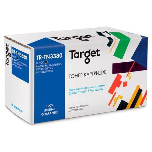 Фото - Картридж Target TR-TN3380, совместимый картридж target tr ce321a совместимый