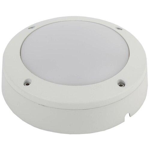 Светодиодный светильник ЭРА SPB-7-12-R Б0030243, 14.5 х 14.5 см