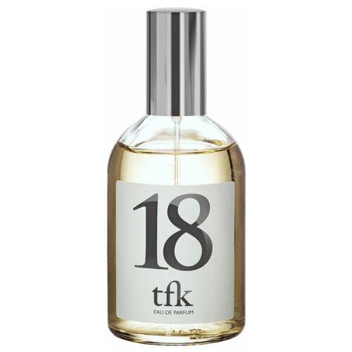 Купить Парфюмерная вода The Fragrance Kitchen 18, 100 мл