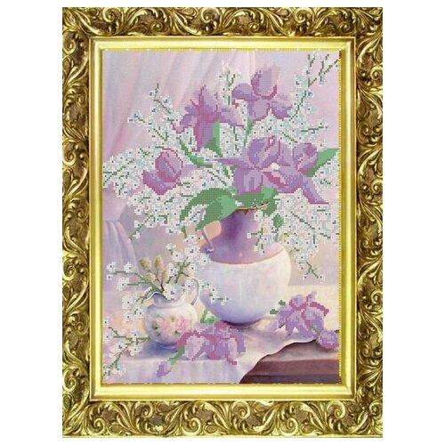 Купить Рисунок на ткани «Конёк» 9617 Этюд, 29x39 см, Наборы для вышивания