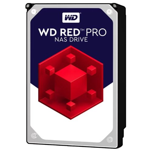 Жесткий диск Western Digital WD121KFBX