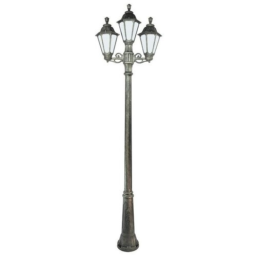 Fumagalli Уличный светильник Rut E26.157.S21.BYF1R