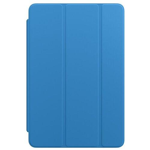 Чехол Apple Smart Cover для iPad mini (2019) синяя волна