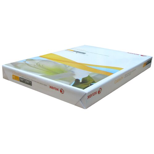 Бумага Xerox А3 Colotech+ (003R98854) 160 г/м² 250 лист., белый