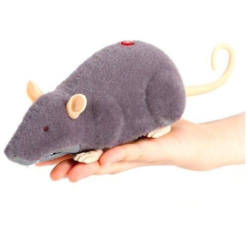 Купить Мышка на радиоуправлении (27 см) - 791, Jiahuifeng, Роботы и трансформеры