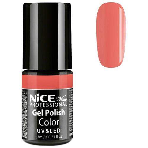 Купить Гель-лак для ногтей Nice View UV&LED, 7 мл, C-120