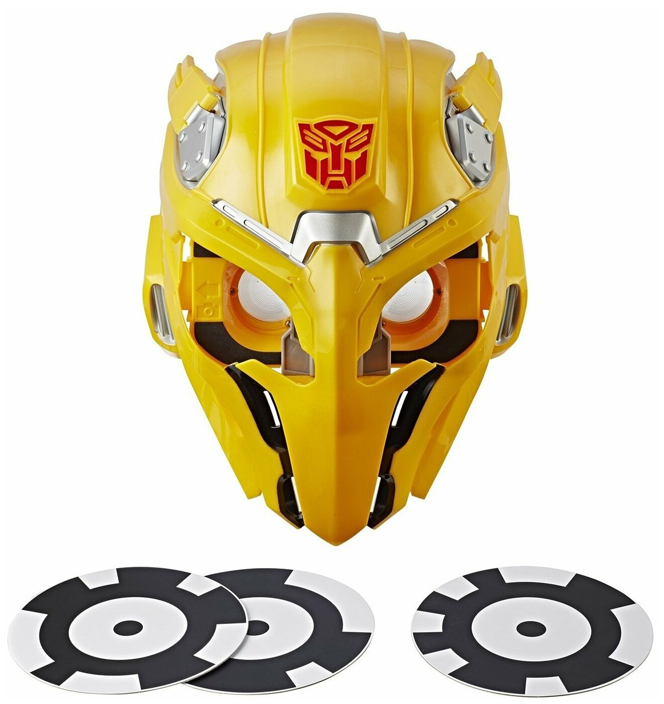 Очки виртуальной реальности для смартфона Hasbro Transformers Bee Vision — купить по выгодной цене на Яндекс.Маркете