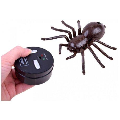 Купить Радиоуправляемый робот ZF паук Черная вдова - 9991, Jiahuifeng, Роботы и трансформеры