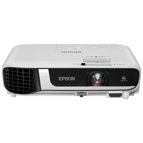 Фото - Проектор Epson EB-X51 white (LCD, 1024x768, 3800Lm, 16000:1, 2.5 kg) (V11H976040) cat food royal canin sterilised 2 kg