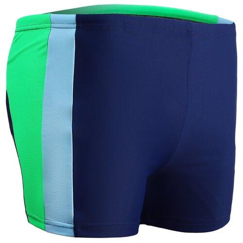 Плавки-шорты взрослые для плавания 004 р. 50 МИКС 2564596
