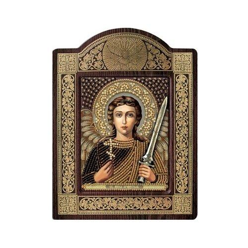 Купить Набор для вышивания Нова Слобода Ангел Хранитель, 9*11 см, NOVA SLOBODA, Наборы для вышивания